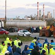 Marseille: un mois pour décharger les pétroliers