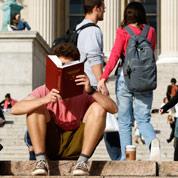 Moral en berne pour les étudiants démocrates