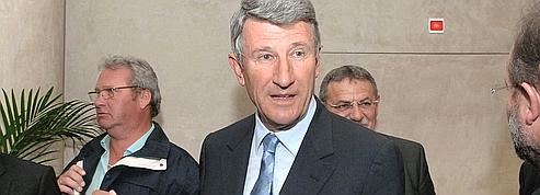 Philippe de Villiers tire sa révérence au conseil général de Vendée