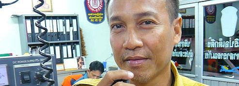 Sakchai, le passeur d'âmesde Bangkok