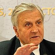 UE : la révision du traité inquiète Trichet