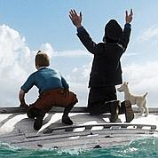 Tintin selon Spielberg