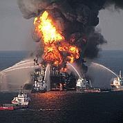 BP relève le coût de la marée noire