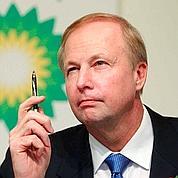 Six mois après la marée noire, BP profitable