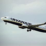 Ryanair suspend son vol vers la Corse