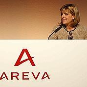 Areva: contrats avec la Chine en vue
