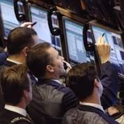 L'optimisme est de retour à Wall Street