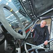 Renault pourrait contrôler Avtovaz