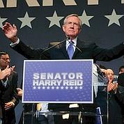 La Chambre aux républicains, le Sénat reste démocrate