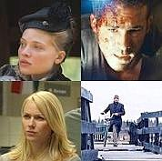 Les sorties cinéma de la semaine du 3 novembre