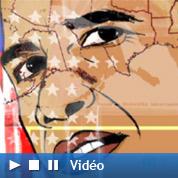 À Paris, Obama continue à faire vendre