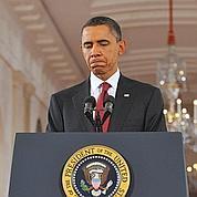 Obama : «Je dois mieux faire à Washington»