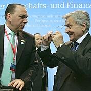Trichet-Weber, la guerre des ego