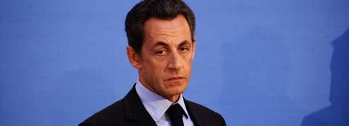 Sarkozy accusé d'espionner des journalistes : le PS veut une enquête