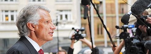 Clearstream : Villepin sera rejugé du 2 au 26 mai 2011<br/>