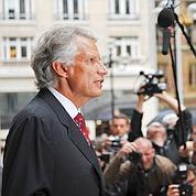 Clearstream : Villepin sera rejugé en mai 2011