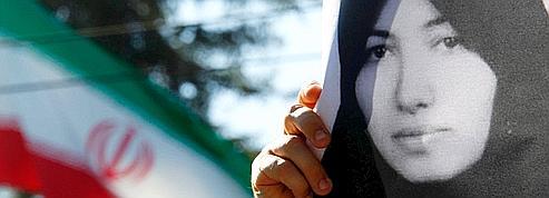 Exécution de Sakineh : Sarkozy aurait directement menacé l'Iran<br/>