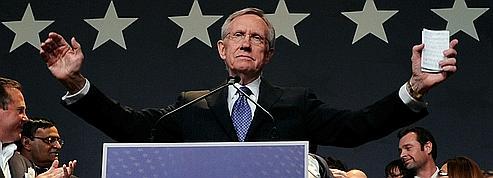 USA : la Chambre aux républicains mais pas le Sénat<br/>