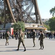 Arrestation de deux islamistes présumés