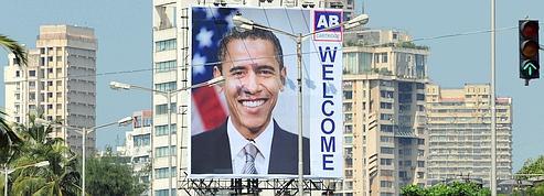 Obama part en Asie, les yeux rivés sur l'Amérique