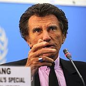 Lang veut «somaliser» les procès de pirates