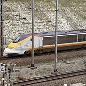 Alstom ne décolère pas contre Eurostar