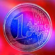 L'euro au plus haut depuis janvier