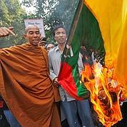 Élections verrouillées en Birmanie