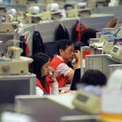 Vive hausse sur les Bourses asiatiques