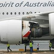 A380 : un problème de conception du moteur