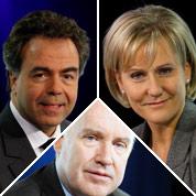 Ces ministres qui soutiennent Fillon
