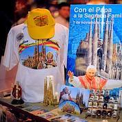 La Sagrada Familia de Gaudi défie le temps