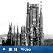 La Sagrada Família, de Gaudí à... 2026
