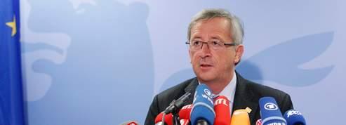 Juncker veut plus de solidarité envers les «Pigs»