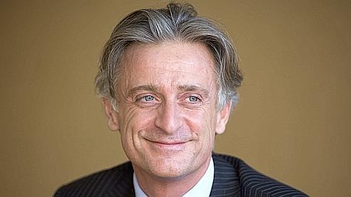 Bernard Flobert, un X pour écrire le futur d'Alès groupe