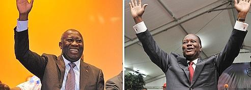 Côte d'Ivoire : le second tour fixé au 21 novembre