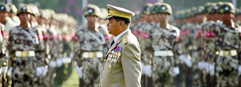 Than Shwe, tyran birman, mégalomane et taciturne