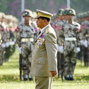 Than Shwe, le tyran birman taciturne