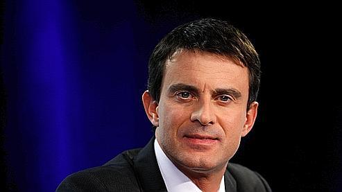 Manuel Valls enjoint le PS à plus de crédibilité 05487656-ea51-11df-aefe-fe12229ee716