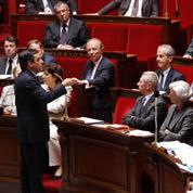 Les députés UMP veulent garder Fillon