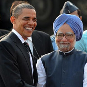 Inde/Pakistan : Obama plaide pour le dialogue