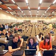 Les universités passent au numérique