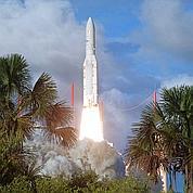 Arianespace part à la conquête de l'Est