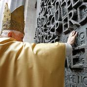 Benoît XVI : réconcilier Europe et Église