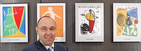 Roland-Garros : Gilbert Ysern décrypte les quatre projets d'extension