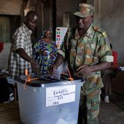 En Guinée, l'élection réveille les passions
