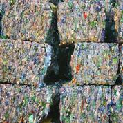 Suez recycle le plastique en gazole