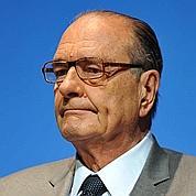 Jacques Chirac renvoyé en correctionnelle