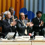 Accord à Nagoya pour protéger la biodiversité