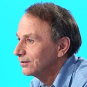 Michel Houellebecq, prix Goncourt 2010